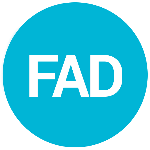 FAD Label