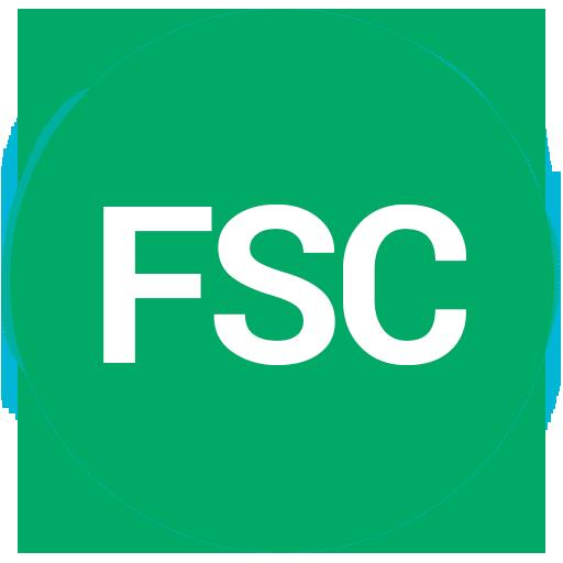 FSC Label
