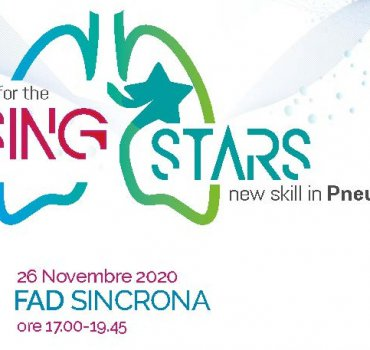 Preview for the Rising Stars: New skill in pneumologia